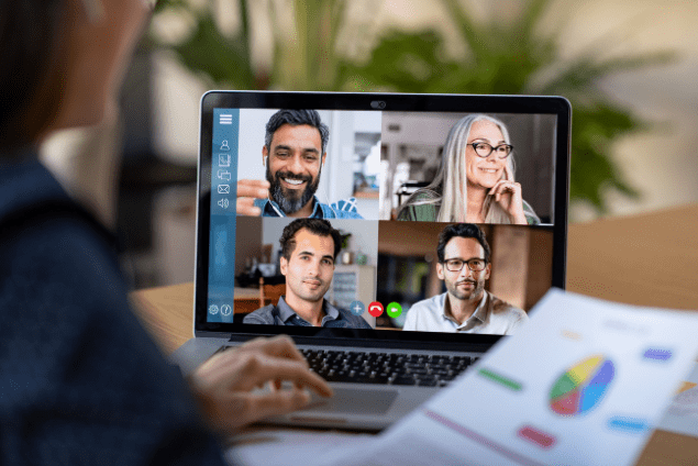 3 Remote Work Practices